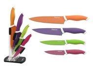 Fissman Набор ножей Sambuca, 5 пр, на акриловой подставке