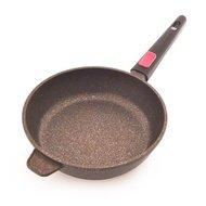 Fissman Глубокая сковорода Rebusto, 24 см