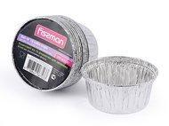 Fissman Комплект формочек для выпеки, 8.7x4 см, 10 шт