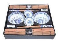 Fissman Набор для суши на 2 персоны, 10 пр