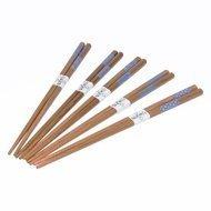 Fissman Набор палочек для суши, 22 см, 5 пар