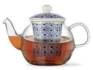 Fissman Заварочный чайник Casablanca (1000 мл)