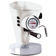 Casa Bugatti Кофеварка Espresso Diva (0.8 л), белая