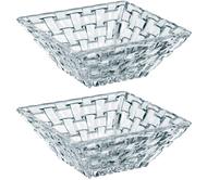 Nachtmann Набор салатников квадратных Bossa Nova, 12х12 см, 2 шт
