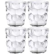 Nachtmann Набор стаканов для виски Bubbles (315 мл), 4 шт