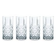 Nachtmann Набор стаканов высоких Highland (445 мл), 4 шт