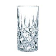Nachtmann Набор стаканов высоких Noblesse (375 мл), 4 шт
