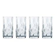 Nachtmann Набор стаканов высоких Shu Fa (360 мл), 4 шт