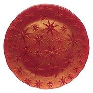 Nachtmann Блюдо Stars, 32 см, красное