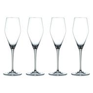 Nachtmann Набор фужеров для шампанского ViNova (280 мл), 4 шт