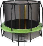 Swollen Батут Swollen Prime 10 FT, 305 см, зеленый