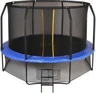Swollen Батут Swollen Prime 12 FT, 366 см, синий, уценка