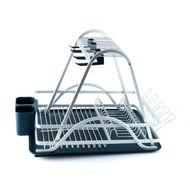Gipfel Сушилка для посуды с отделением для столовых приборов, 60х38х41 см