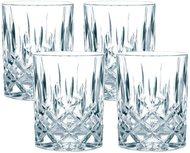 Nachtmann Набор для крепкого алкоголя Noblesse (55 мл), бессвинцовый хрусталь, 4 пр.