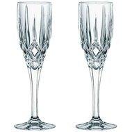 Nachtmann Набор фужеров для шампанского Noblesse (160 мл) бессвинцовый хрусталь, 2 шт.