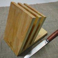 Hatamoto Подставка универсальная магнитная для ножей Hatamoto