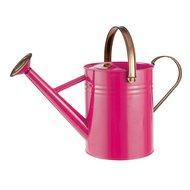 Gardman Лейка металлическая (4.5 л), розовая