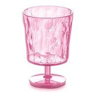 Koziol Бокал Superglas Club S (250 мл), розовый