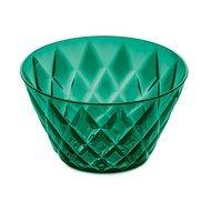 Koziol Миска Crystal S (0.5 л), 13 см, зеленая
