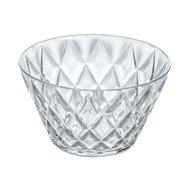 Koziol Миска Crystal S (0.5 л), 13 см, прозрачная