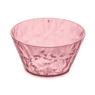 Koziol Миска Superglas Club (0.7 л), 15 см, розовая