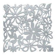 Koziol Набор декоративных элементов Alice, 27х27 см, 4 шт, серый