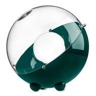 Koziol Напольная лампа Orion, 31.5 см, зеленая