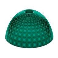Koziol Плафон Stella Silk M, 23.6 см, зеленый