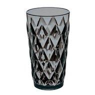 Koziol Стакан Crystal L (450 мл), серый
