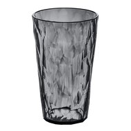 Koziol Стакан Superglas Club L (400 мл), серый
