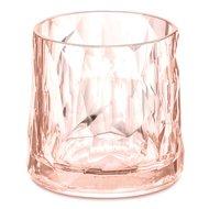 Koziol Стакан Superglas Club Nо. 2 (250 мл), розовый