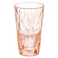 Koziol Стакан Superglas Club Nо. 6 (300 мл), бледно-розовый