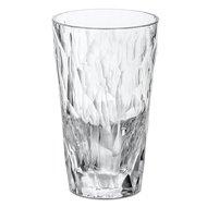 Koziol Стакан Superglas Club Nо. 6 (300 мл), прозрачный