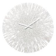 Koziol Часы настенные Silk, 45 см, белые