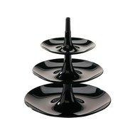 Koziol Этажерка Babell XS, 20х23 см, черная