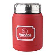 Rondell Термос для еды (0.5 л) Red Picnic