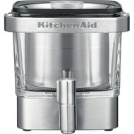 KitchenAid Кофеварка колд-брю KitchenAid, серебристая