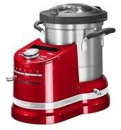 KitchenAid Процессор кулинарный Artisan (4.5 л), красный