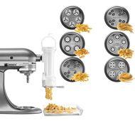 KitchenAid Насадка пресс для приготовления пасты