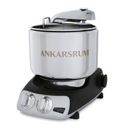 Ankarsrum Кухонный комбайн Assistent базовый, черный