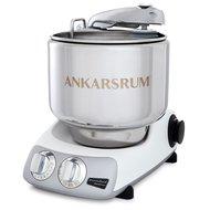 Ankarsrum Кухонный комбайн Deluxe расширенный, серебристый