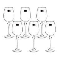 Cristal D Arques Набор бокалов для вина Amarante (350 мл), 6 шт