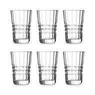 Cristal D Arques Набор стаканов высоких Architecte (360 мл), 6 шт
