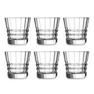 Cristal D Arques Набор стаканов низких Architecte (320 мл), 6 шт