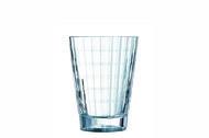 Cristal D Arques Набор стаканов высоких Iroko (280 мл), 4 шт