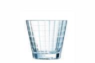 Cristal D Arques Набор стаканов низких Iroko (320 мл), 4 шт