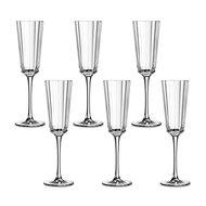 Cristal D Arques Набор бокалов для шампанского Macassar (170 мл), 6 шт