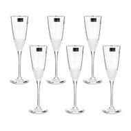 Cristal D Arques Набор бокалов для шампанского Intuition (170 мл), 6 шт
