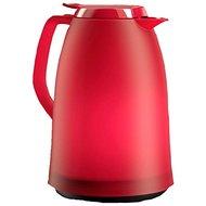 EMSA Термос-чайник Mambo (1 л), красный