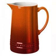 Le Creuset Кувшин прямой (1.5 л), оранжевая лава (91008015090099)